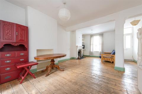 3 bedroom terraced house to rent - Oliphant Street, London, W10