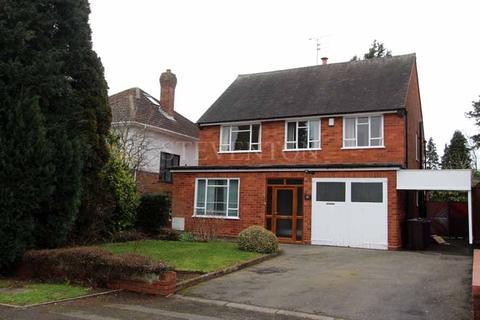 4 bedroom detached house for sale - Sabrina Road, Wightwick, Wolverhampton, WV6