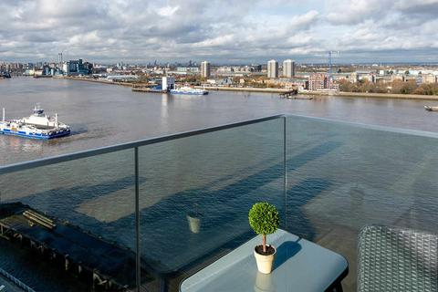 1 bedroom house for sale - Royal Arsenal Riverside, Woolwich, London