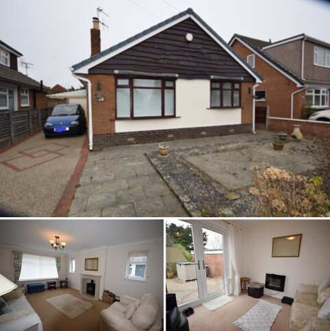 2 bedroom bungalow to rent - Delany Drive, Freckleton, Lancashire, PR4
