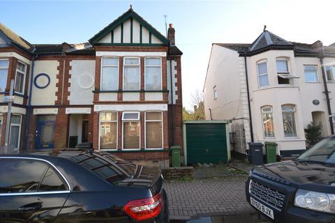 3 bedroom semi-detached house for sale - Clarendon Road, Luton, Bedfordshire, LU2