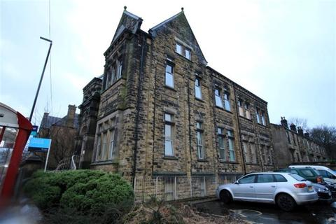 1 bedroom ground floor flat for sale - Park View, Upper Town Street, Bramley, LS13