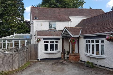 4 bedroom detached house for sale - Bulstrode Way, Gerrards Cross, Buckinghamshire