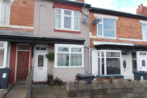 3 bedroom terraced house for sale - Asquith Road, Birmingham, West Midlands