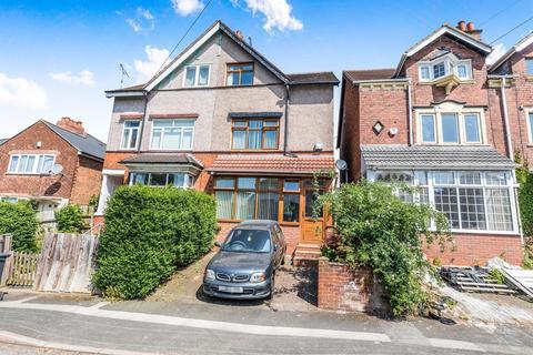 4 bedroom semi-detached house for sale - Manor Road, Stechford, Birmingham, West Midlands