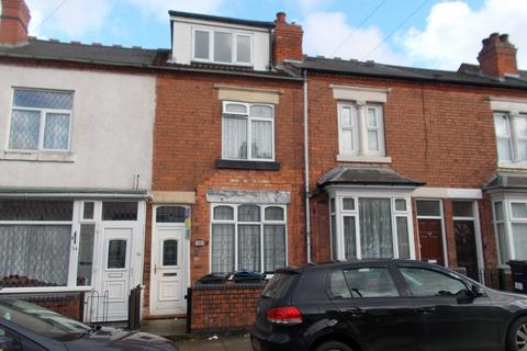 3 bedroom terraced house for sale - Ludlow Road, Birmingham, West Midlands