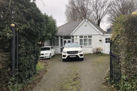 3 bedroom detached bungalow for sale - Yardley Fields Road, Birmingham, West Midlands