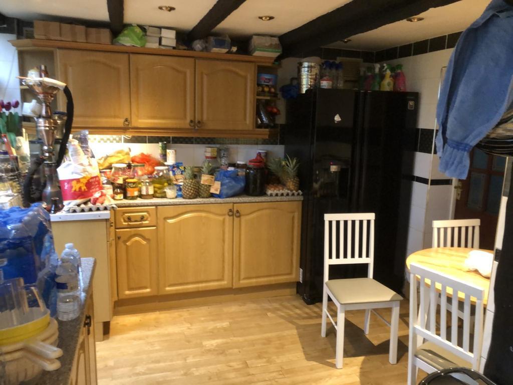 162 yardley fields road kitchen