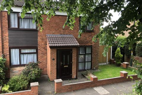 3 bedroom end of terrace house for sale - Tulyar Close, Birmingham, West Midlands