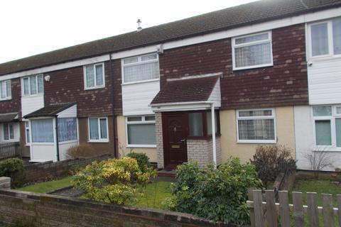 3 bedroom terraced house for sale - Bromford Drive, Bromford, Birmingham, West Midlands