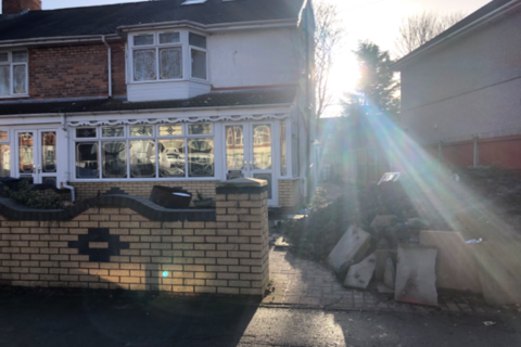 5 bedroom end of terrace house for sale - Jephcott Road, Ward End, Birmingham, West Midlands