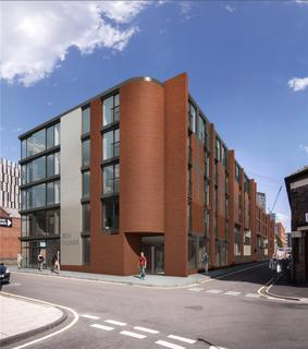 Studio for sale - Eyre Street, Sheffield, S1