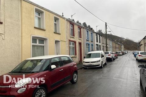 3 bedroom terraced house to rent - Bishop Street, Abertillery