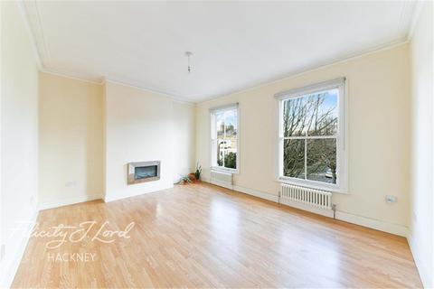 1 bedroom flat to rent - Penshurst Road E9