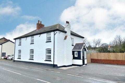 3 bedroom detached house for sale - The Street, Stow Maries, Chelmsford, Essex, CM3