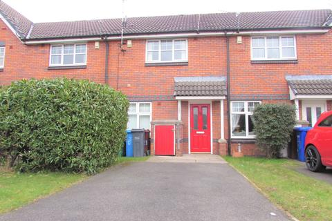 2 bedroom terraced house to rent - Haslington Road, Manchester, M22