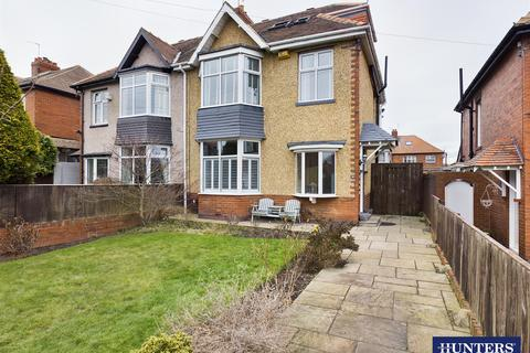 4 bedroom semi-detached house for sale - Alexandra Park, Ashbrooke, Sunderland, SR3 1XJ