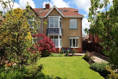 4 bedroom semi-detached house for sale - Alexandra Park, Ashbrooke, Sunderland, SR3 1XJ