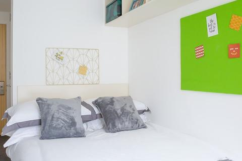 Studio to rent - 54 Hollingdean Road, Brighton, England BN2 4AA