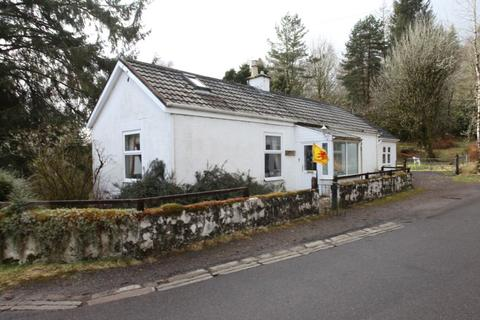 1 bedroom cottage for sale - Tigh an Drochaid, Kilchrenan, Taynuilt, Argyll, PA35 1HD