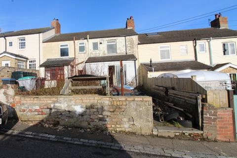 2 bedroom terraced house for sale - West View, Bishop Auckland, DL13