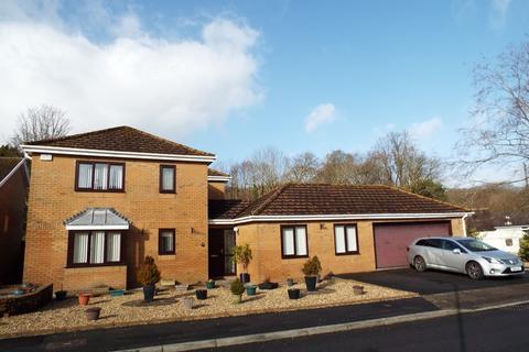 4 bedroom detached house for sale - 1 Roman Court, Blackpill, Swansea, SA3 5BL