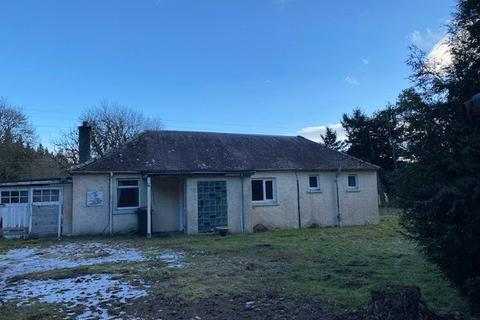 4 bedroom bungalow for sale - Auchterawe, Fort Augustus, PH32