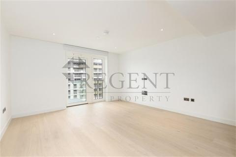 2 bedroom apartment to rent - Belvedere Row Apartments, Fountain Park Way, W12