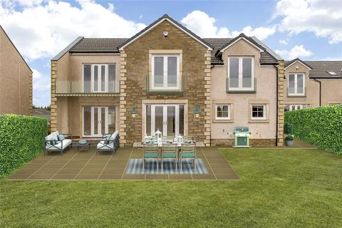 5 bedroom detached house for sale - Plot 2, Boxton Road, Falkirk, FK1