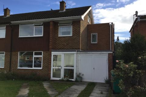4 bedroom semi-detached house for sale - Wroxham Drive, Nottingham, Nottinghamshire, NG8