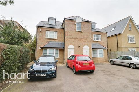 2 bedroom flat to rent - Cavendish Place, Cambridge Road, Great Shelford, C