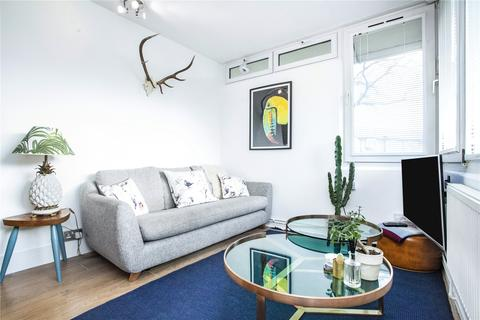 2 bedroom flat for sale - Lovell House, Shrubland Road, London, E8