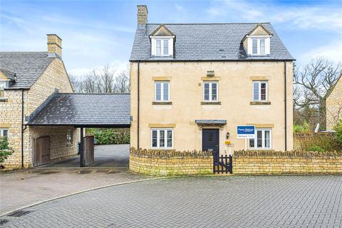 5 bedroom detached house for sale - Cirencester, GL7