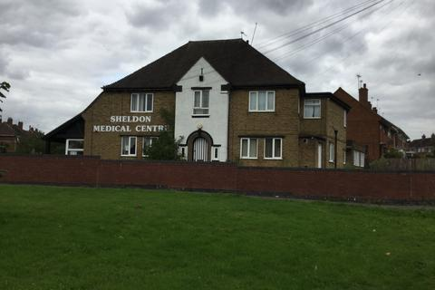Detached house for sale - Sheldon Heath Road, Birmingham, West Midlands, B26