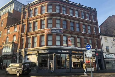 18 bedroom block of apartments for sale - Lower Parliament Street, Nottingham, Nottinghamshire, NG1
