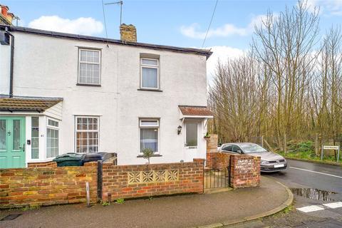 2 bedroom end of terrace house for sale - Powder Mill Lane, Dartford, DA1
