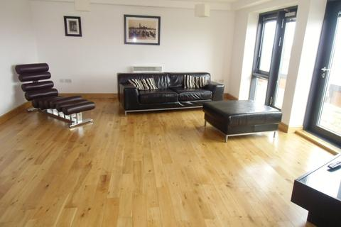 2 bedroom penthouse to rent - Dyersgate, Bath Lane, Leicester LE3