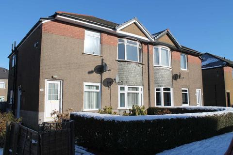 2 bedroom flat to rent - Tealing Avenue, G52 3BL