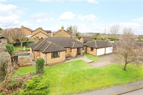 4 bedroom bungalow for sale - Station Road, Cogenhoe, Northamptonshire, NN7