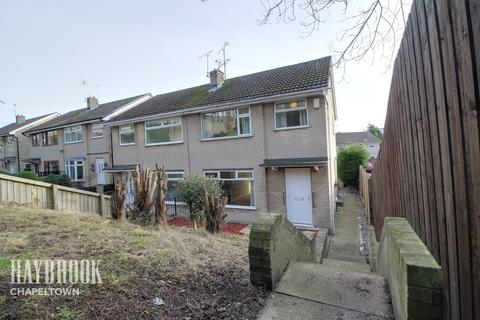 3 bedroom semi-detached house for sale - Eyre Gardens, High Green