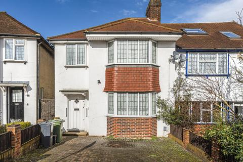 3 bedroom semi-detached house for sale - Cheviot Road, West Norwood