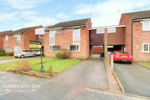 3 bedroom semi-detached house for sale - Chestnut Drive, Congleton