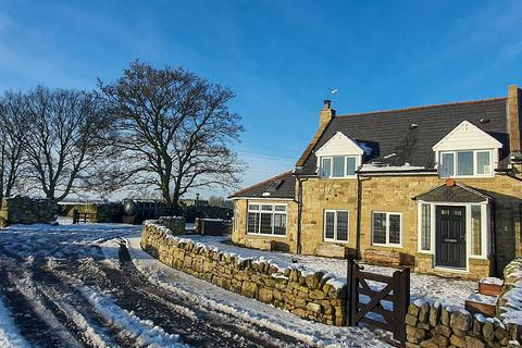 2 bedroom semi-detached house to rent - Dissington Old Hall, Dissington, Newcastle upon Tyne