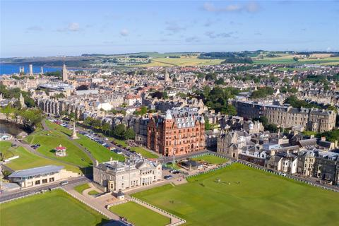 2 bedroom penthouse for sale - Hamilton Grand, 21 Golf Place, St. Andrews, Fife, KY16