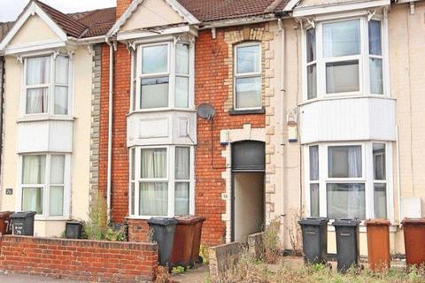 5 bedroom terraced house to rent - 78-B Ripon Street, Lincoln, LN5 7NQ