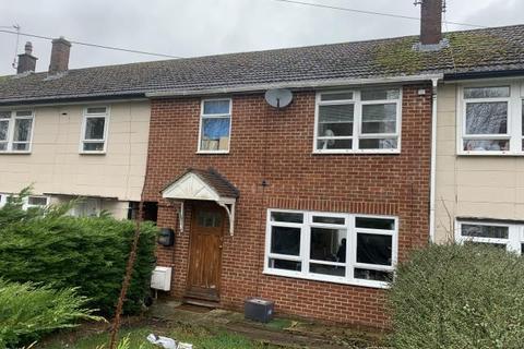 3 bedroom terraced house to rent - Alton Close,  Swindon,  SN2