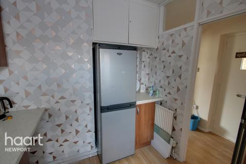 2 bedroom flat for sale - Walton Close, Newport