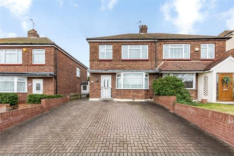 3 bedroom semi-detached house for sale - Bevan Way, Hornchurch, RM12