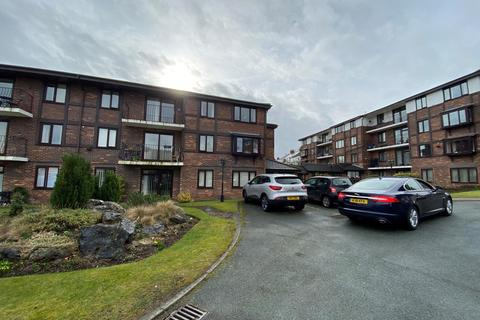 1 bedroom apartment for sale - Hesslewell Court, Pensby Road, Heswall, CH60 7TW