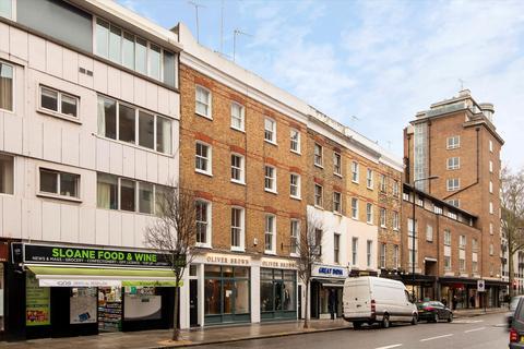 1 bedroom flat for sale - Lower Sloane Street, London, SW1W